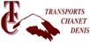 Logo Transports Chanet Denis